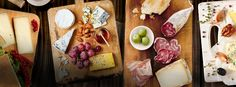 Entertaining & Pairing | DCI Cheese Company