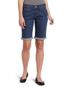Levi`s Women`s 515 Bermuda Short