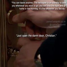 Jamie Dornan, Christian Grey and Fifty Shades of Grey Trailer www.jamiedornanNI.co.uk