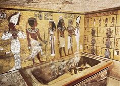 7 Amazing Archaeological Discoveries from #Egypt — #Science #Archaeology