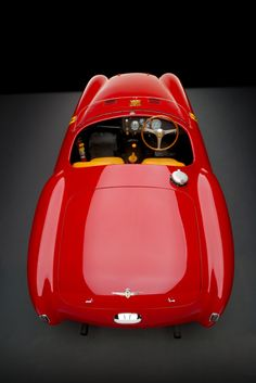 Ferrari 340MM
