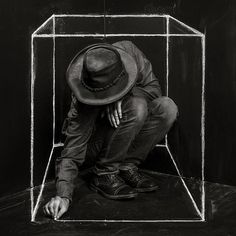 John Dykstra - These Surreal Photos Were All Created Without Photoshop. Surrealism Photography, Conceptual Photography, Dark Photography, Conceptual Art, Artistic Photography, Creative Photography, Black And White Photography, Exposure Photography, Abstract Photography
