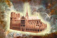 Catedrais Medievais: A busca da perfeição em Notre Dame de Paris