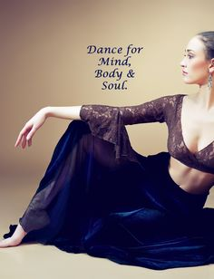#dailylifenotes Dance for mind, body & soul.