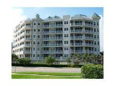 New listing in Jupiter Ocean Grande right on the beach at $ 1 million   #oceanfrontcondos www.coastalflrealestate.com