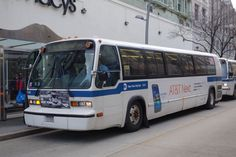 Transit - NYC Bus (#03295) | Flickr - Photo Sharing!