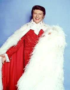 """Liberace - c. 1970 (Sorry girls, he will always be a """"Queen"""")"""
