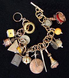 Bracelet |  Annie Morgan
