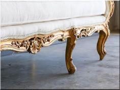 Barokk stílusú szófa Vanity Bench, Vintage Designs, Shabby Chic, Retro, Furniture, Home Decor, Home Decoration, Antique Furniture, Decoration Home