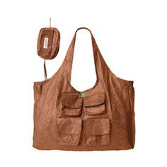 Quadro Bag Russet Brown  by Stefanie DiBenedetto    < Return to Cheeky Green  0  0        $19.95fab        $29 retail price      Quantity      Add to Cart    Cheeky Green's line of bags is the epitome of durable-fabulousness. Forget that oh-so-dull reusable tote you carry around with you everyday. This Quadro handbag reignites your fashion sense and features everything you'd want in a bag: an inner device pocket, four exterior Velcro pockets and three interior slide-in pockets. Made from…
