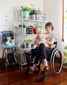 Q&A: The Intersection of Design & Disability at Home with Rebekah Taussig