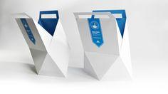"Confira este projeto do @Behance: ""Adidas Terrex Fast X - Shoe Packaging""…"