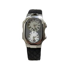 Beckers Jewelry Corp - Philip Stein, White Dial