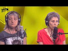 Ma Libre antenne avec le CDA Paris 12 (Partie 3/3)