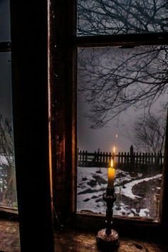 Need a window to sit by like this on those dark cold winter days.