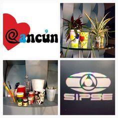¿Qué hacer con los vasos desechables usados? #EcoTipsCreativos con Love Cancun en Gala Tv Cancún. Todos los jueves aprox a las 8:40am.
