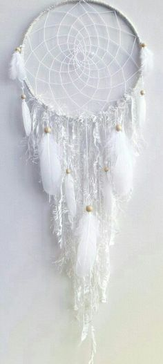 dream catcher..
