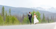 Inspired by Nature (image: Durling Photography   Luxe Mountain Weddings)