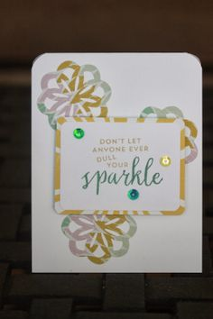 Pied Piper Designs: Cardmaking Monday: Studio Calico February Card Kit...