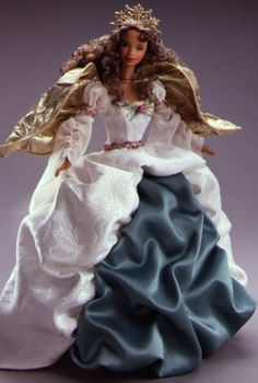 1998 Angel of Joy™ Barbie® Doll   Barbie Collector, Release Date: 1/1/1998 Product Code: 20929, $_