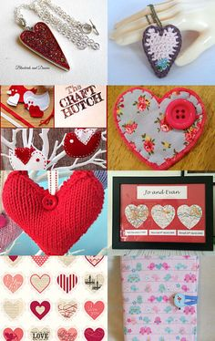 It Must Be Love <3  by Dawn Mitton on Etsy--Pinned with TreasuryPin.com