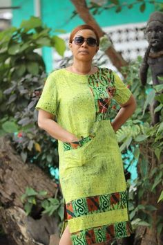 Short Sleeve Dresses, Dresses With Sleeves, Sari, Stylish, Fashion, African Dress, Gowns, Saree, Moda