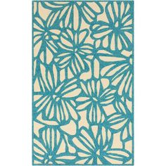 Storm Rectangular: 3 Ft. 3 In. x 5 Ft. 3 In. Rug - (In Rectangular)