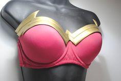 Wonder Woman Bra