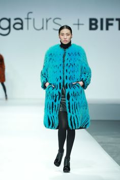 Saga Furs Color