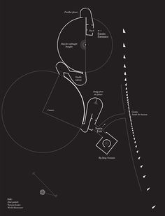 plansofarchitecture:Olafur Eliasson, Contact, Fondation Louis Vuitton, 2015, Paris, France