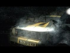 """CGI VFX Animated Shorts HD: """"Vehicle & Streets"""" - by Zblur (+playlist)"""