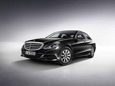 #E-Klasse @Driveline Limousinen- & Chauffeur Service
