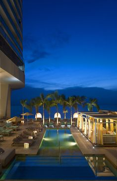 Trump Ocean Club International Hotel and Tower Panama