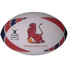 Balón de rugby de la Selección Española 554753b3cbb53