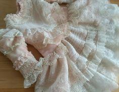 Jumeau 8 dress