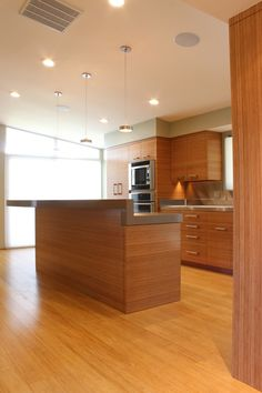 bamboo kitchen cabinets. Excellent Bamboo Kitchen Cabinets Bay Area Also Bathroom  Vanities Emphasizing The Natural Sense With Home Interiors roll up clean lines and modern look of Craft s Summit