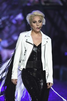 Gaga malfunction hard sex lady wardrobe