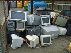 Television Recycling and Other Electronics