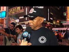 WAKE UP PEOPLE!!! 9/11 FIREFIGHTER BLOWS WORLD TRADE CENTER BUILDING 7 COVER-UP WIDE OPEN. Infowars reporter Lee Ann McAdoo talks to Rudy Dent, 32 year veteran of NYC fire department and the NYPD, about his incredible first hand experience of the lies surrounding WTC 7. Published on Sept. 11, 2014.  (9/16/2014) (Christian CTS)