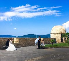 Mideval set up for #weddingphotos  taken in #sardegna #sardinien #sardinia #luxurywedding #internationalwedding #internationalweddingplanner #hochzeitsplaner #hochzeitsplaneritalien #weddingplanner #weddingplanneritaly #love #marriage #organizadoradebodas