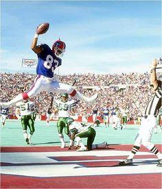 Andre Reed, Buffalo Bills