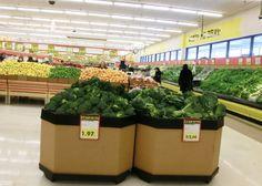 Grün im großen weißen Norden: Einkaufen und Essen gehen. Wenn man für einige Zeit an einem Ort gelebt hat, weiß man, wo man seine Naturkosmetik und seine...