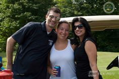 Dave Danese Photo Gallery of 2nd Annual Golf Outing for Make a Wish