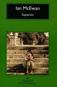 HOJA EN BLANCO: Reseña de Expiación, de Ian Mc Ewan