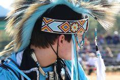 Comanche Lodge Order of the Arrow Dance Team