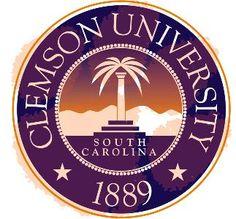 Clemson University.