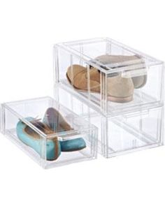 Shoe Drawer Dividers