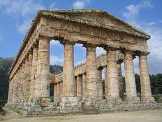 Αυτοί είναι οι 10 μοναδικοί αρχαίοι ναοί στη Μεσόγειο |thetoc.gr