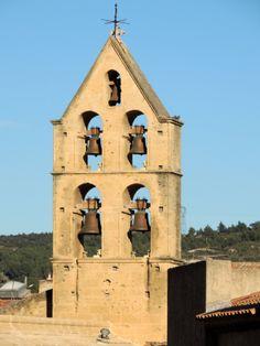 Salon de Provence, Eglise de Sant Michele