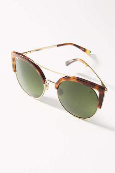 eb391df58db Etnia Barcelona Geo Brow Bar Sunglasses Only Fashion